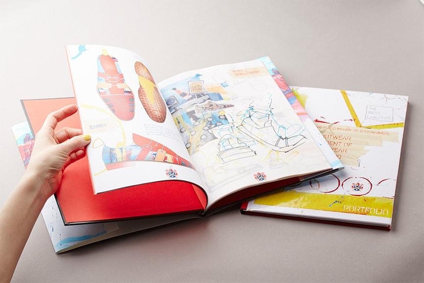 Hampton Print, Design & Bind Specialists in Northampton