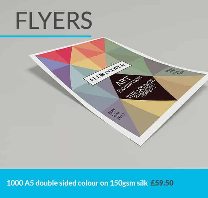 Northampton Print, Design & Bind Specialists